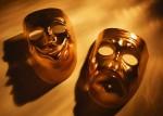 Drama Masks 3