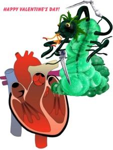 Mor-Klish Heart