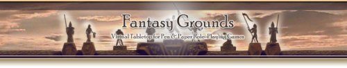 Fantasy Grounds link from Dread Unicorn Games