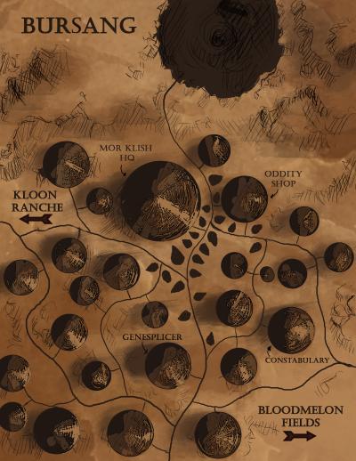 Numenera; Adventure; The Sun Below: Sleeping Lady; Dread Unicorn Games; Cypher System