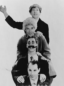 250px-Marx_Brothers_1931