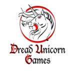 Dread Unicorn Logo