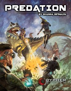 Predation-Cover
